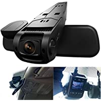 AutoLover® A118C-B40C 1.5 inch H.264 1080P Full HD High Resolution Car DVR Dash Cam Video Recorder 170 Degree Wide Angle Lens Support AV Out with Hidden Mode