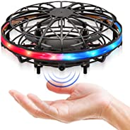 Force1 Scoot 2 LED Hand Drones for Kids…
