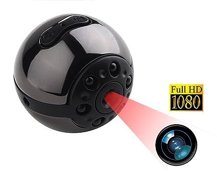 Mini Camara Episa Spy Cam Videocámara DV 1080P HD TANGMI Detección de movimiento Cámara de bolsillo