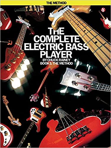 LINK The Complete Electric Bass Player, Book 1: The Method. ELISAVA clicking ataku luxury Quantum Edicion