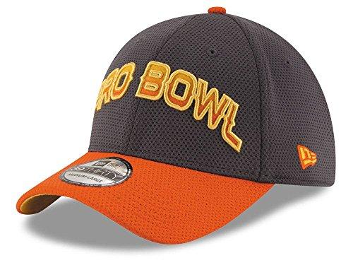 New Era NFL 2016 Pro Bowl 39THIRTY Cap M/L ()
