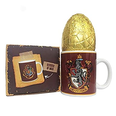 Harry potter gift set gryffindor mug easter egg amazon grocery harry potter gift set gryffindor mug easter egg negle Images
