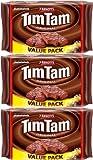 Arnotts Tim Tam Original 330g (Three Pack) (Made in Australia)