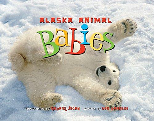 Alaska Animal Babies (PAWS IV)