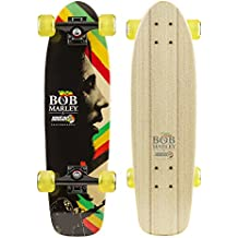 Sector 9 Natty Dread Longboard Complete