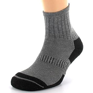 Mund Socks - Kilimanjaro Coolmax, Color Dark Grey, Talla EU 34-37