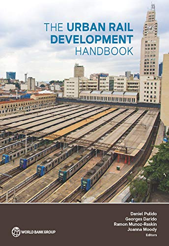 The Urban Rail Development Handbook