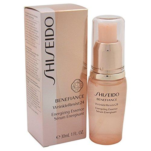 Shiseido Energizing Essence, Benefiance, 1 (Energizing Essence)