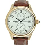 Ingersoll Remington IN8008RWH Men's Automatic Wrist Watch Leather Limited Edition