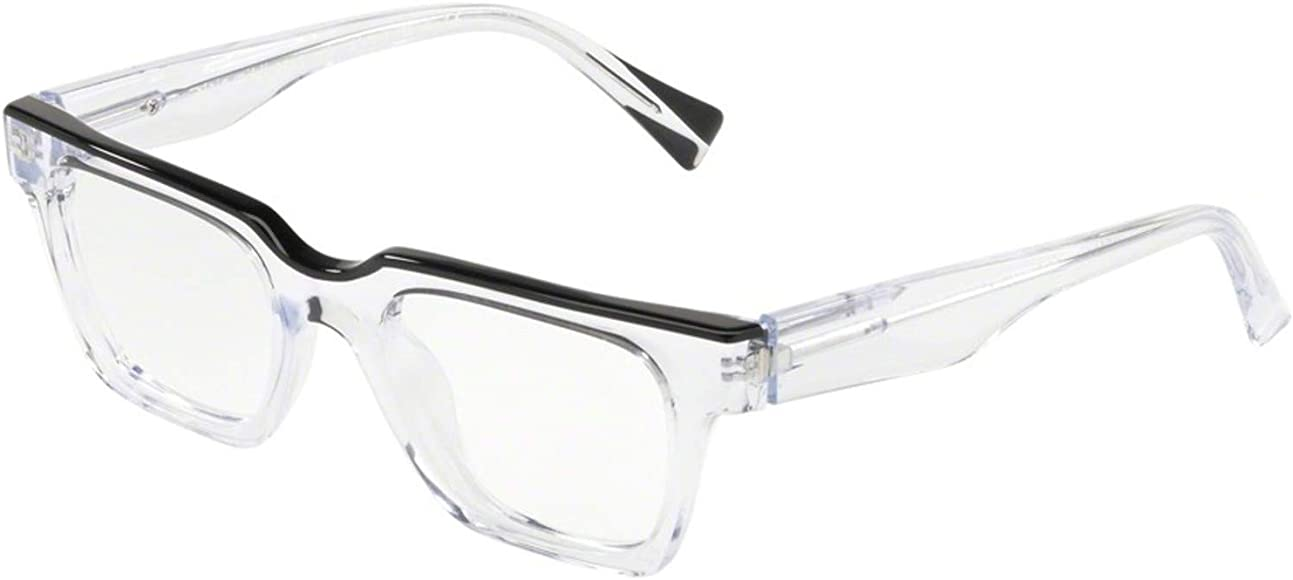Eyeglasses Boss Black Boss 877 005X Matte Blue Crystal