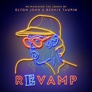 Revamp: The Songs Of Elton John & Bernie Taupin [2 LP]