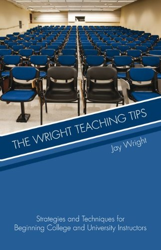 LSC CPSU (WASHINGTON STATE UNIV PULLMAN) PSY105:  LSC CPSZ (Washington State) The Wright Teaching Tips