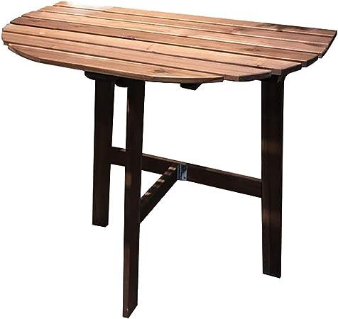 Tavoli Pieghevoli Per Balconi.Tavolo Da Parete Per Cortile Con Balcone Tavolo Pieghevole Per