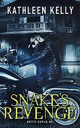 Snake's Revenge (Gritty Devils MC)