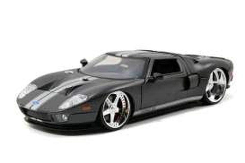 /Ford GT/ Jada Toys/ /1//24 /2005/
