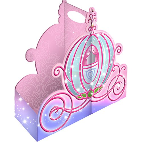 Hallmark Very Important Princess Dream Party Snack Caddy -