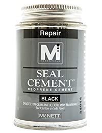 M Essentials Neoprene Adhesive Seal Cement, 4 oz