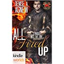 Dallas Fire & Rescue: All Fired Up (Kindle Worlds Novella)