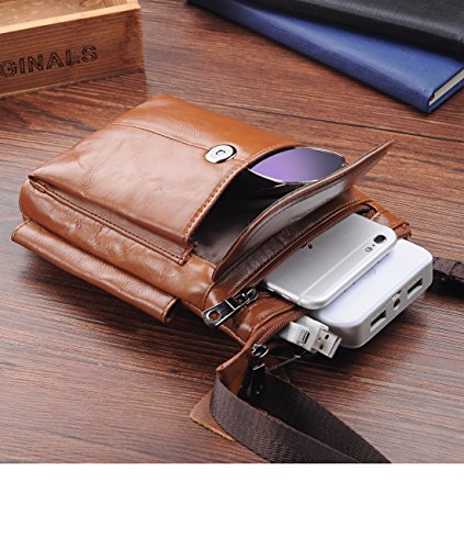 cdfa4c854e34 Best Small leather cases with belt clip (September 2019) ☆ TOP ...