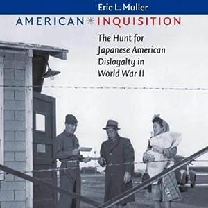 American Inquisition Audiobook