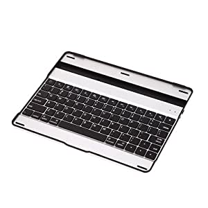SANOXY® Aluminum Case with Bluetooth Keyboard For Apple iPad 2