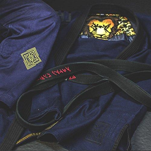 Loyal Kimonos The Nemean Jiu Jitsu Gi