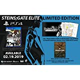 Steins; Gate Elite Limited Edition - PlayStation 4
