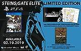 Steins; Gate Elite Limited Edition - PlayStation 4