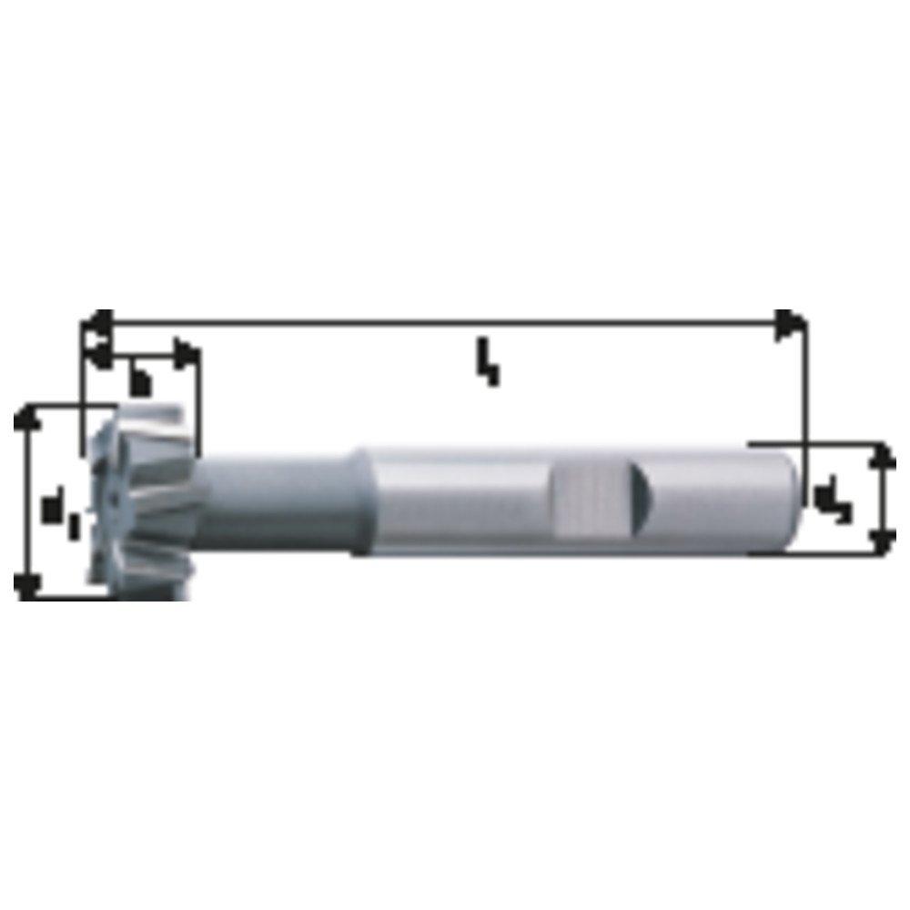 Forum T-Nutenfrä ser D851AB HSSE 12,5 x 6,0 mm, 4317784828697