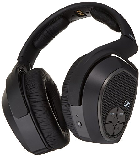 Sennheiser HDR 175 Accessory RF Wireless Headphone for RS 175 ()