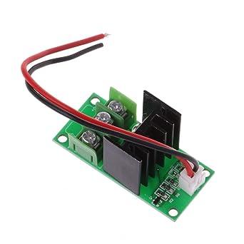 Amazon.com: Impresora 3D – 50A 5-40V módulo de carga de alta ...