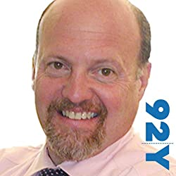 Jim Cramer at the 92nd Street Y