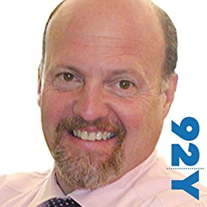 Jim Cramer at the 92nd Street Y Speech