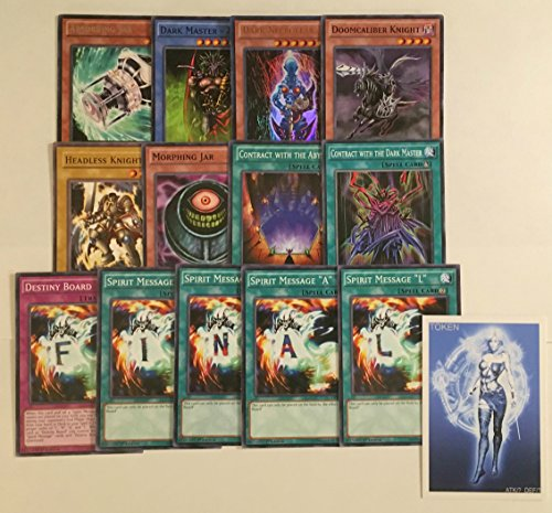 yugioh advanced dark - 3