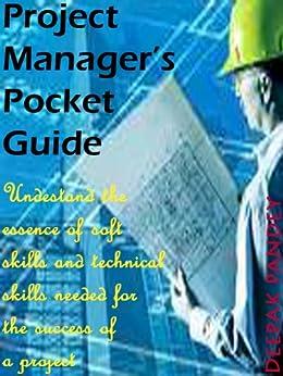 Project Manager's Pocket Guide, Deepak Pandey, eBook - Amazon.com