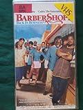 Barbershop 2 - Back in Business [VHS]