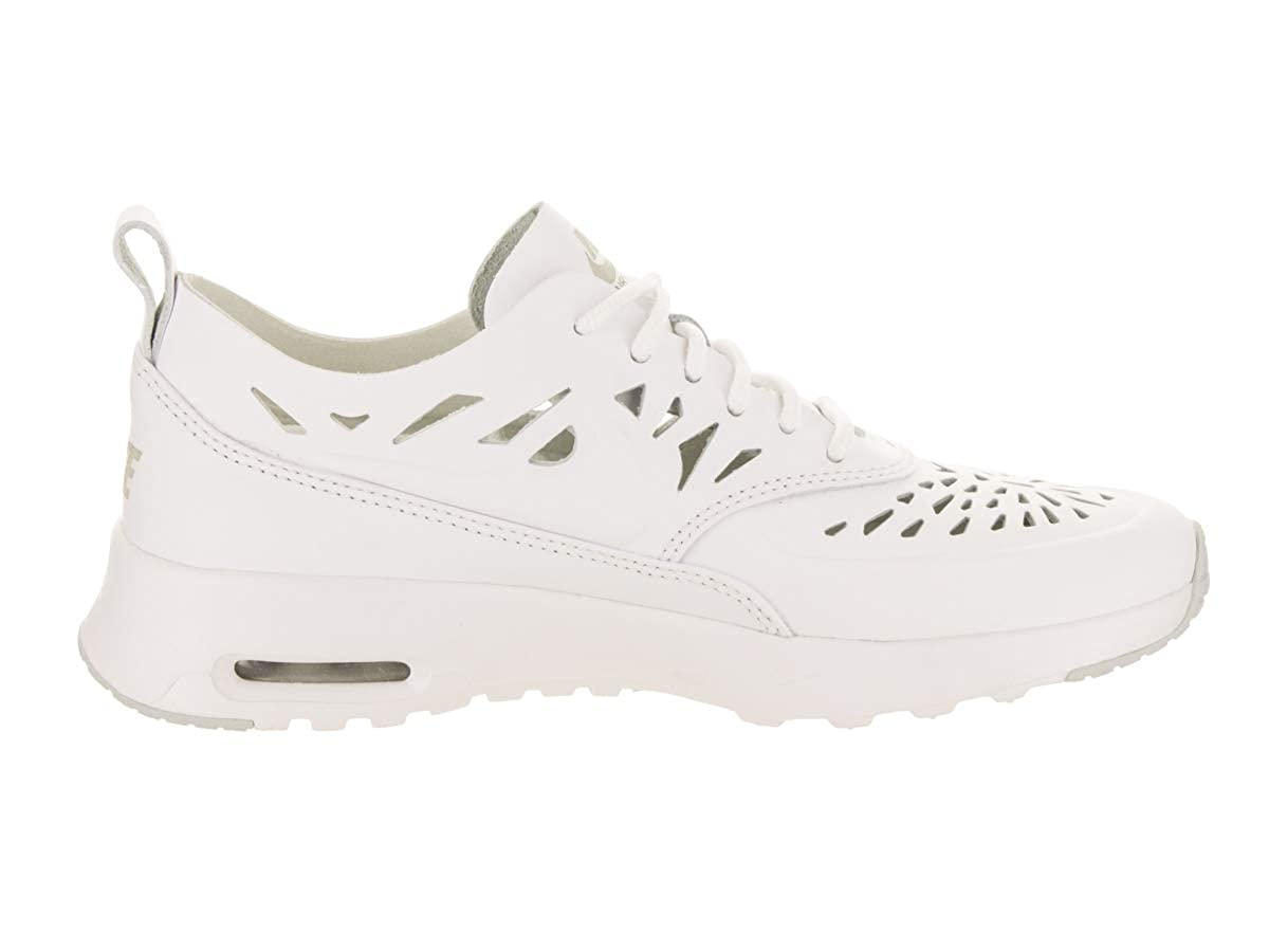 more photos bee6d 801b2 NIKE Air Max Thea Joli W Women s Sneaker White 725118 100, Size37.5  Amazon.co.uk Shoes  Bags