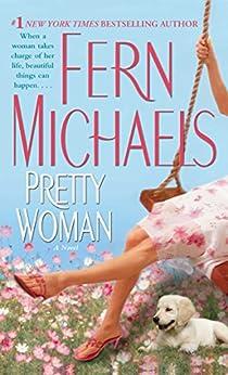Pretty Woman Novel Fern Michaels ebook product image