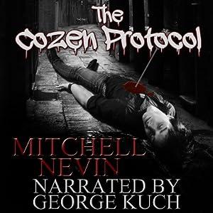 The Cozen Protocol Audiobook
