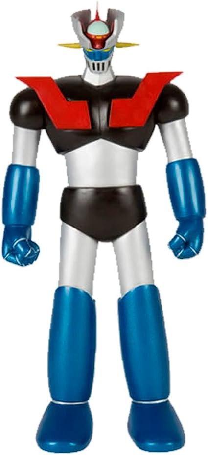 Mazinger AUG132178 - AUG132178 - Figura Z (60cm): Amazon.es: Juguetes y juegos