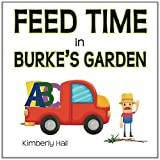 Feed Time in Burke's Garden, Kimberly Hall, 1466312114