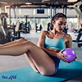 Yes4All Soft Weighted Toning Ball/Medicine Sand