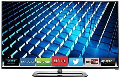 VIZIO M492I-B2 49-Inch 1080p Smart LED TV (Refurbished)