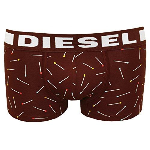Diesel Mens Hero Allover Print