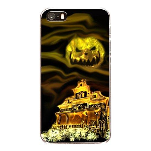 "Disagu Design Case Coque pour Apple iPhone 5 Housse etui coque pochette ""Geisterstunde"""