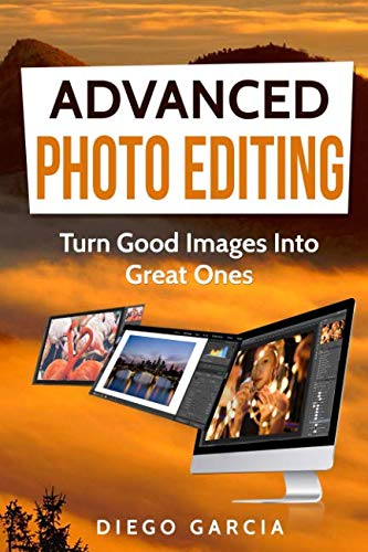 Limited Time get ebook version free when you buy the paperback version (Money Back Guarantee)If you want to learn the advanced tools and techniques pros use then look no further. In this book you will learn how to use popular software Lightroom and c...
