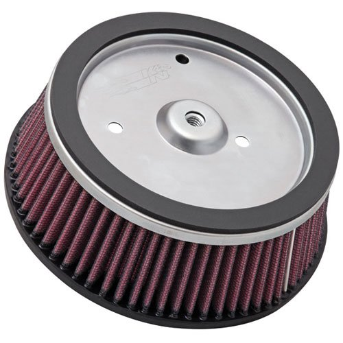 K&N Replacement Air Cleaner For Harley-Davidson TC88