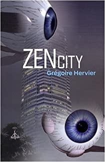 Zen city par Hervier