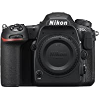Nikon D500 DX-Format Digital SLR (Body Only) (Certified Refurbished)