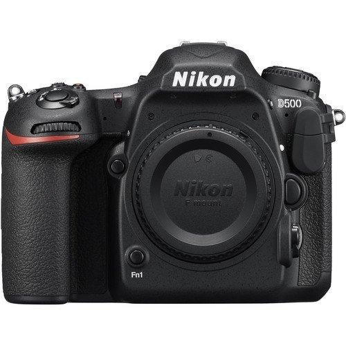 Nikon D500 DX-Format